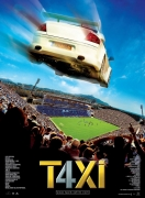 Taksi 4 (Taxi 4)