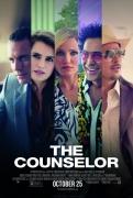 Patarėjas (The Counselor)
