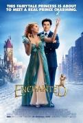 Užkerėtoji (Enchanted)