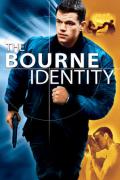 Bornas. Sunaikinta tapatybė (The Bourne Identity)