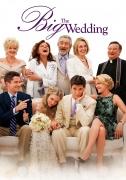 Didžiosios vestuvės (The Big Wedding)