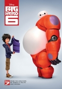 Galingasis 6 (Big Hero 6)