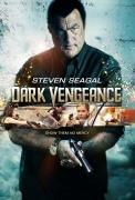 Tikras teisingumas. Juodas kerštas (True Justice. Dark Vengeance)