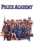 Policijos akademija (Police Academy 1)