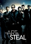 Menas vogti (Art of the Steal, The)