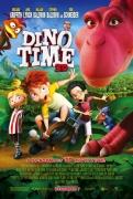 Mano mama dinozaurė (Dino Time)