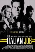 Itališkas apiplėšimas (The Italian Job)