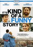 Gana juokinga istorija (It's Kind of a Funny Story)