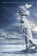 Diena po rytojaus (The Day After Tomorrow)