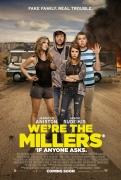 Labas, mes Mileriai (We're the Millers)