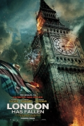 Londono apgultis (London Has Fallen)