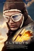 Pirmoji eskadrilė (Flyboys)