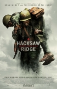 Pjūklo ketera (Hacksaw Ridge)