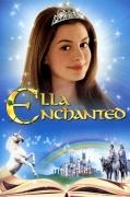 Užburtoji Ela (Ella Enchanted)