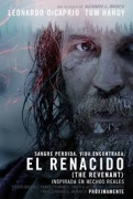 Hju Glaso legenda (The Revenant)