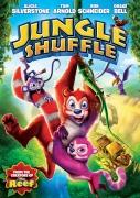 Sujudimas džiunglėse (Jungle Shuffle)