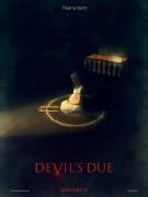 Šėtono belaukiant (Devil's Due)