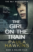 Mergina traukiny (The Girl on the Train)