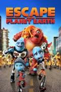 Pabėgimas iš žemės planetos (Escape from Planet Earth)