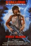 Rembo. Pirmasis kraujas (First Blood)