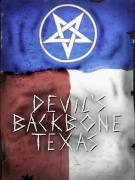 Velnio stuburo paslaptis (Devil's Backbone, Texas)